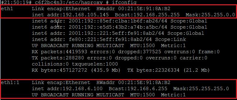 haproxy_ifconfig
